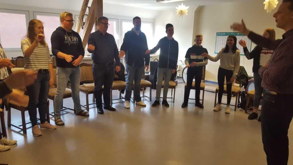Dirigenten-Seminar