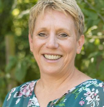 Petra Midden zur Vizepräsidentin des Niedersächsischen Musikverbandes e.V. gewählt.