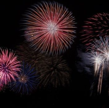 Erfolgreiches neues Jahr!